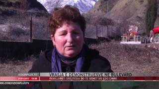 Repeat youtube video News Edition in Albanian Language - 21 Janar  2017 - 19:00 - News, Lajme - Vizion Plus