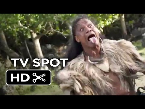 The Dead Lands TV SPOT  Warrior Spirit 2015  James Rolleston, Lawrence Makoare Movie HD