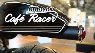 The Secret of Cafe Racer Inspiration