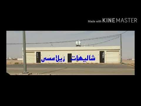 شاليهات زيلامسي بحوطة بني تميم Youtube