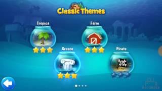 Fishdom cheat screenshot 4