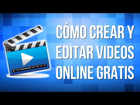How to Create and Edit Videos Online FREE