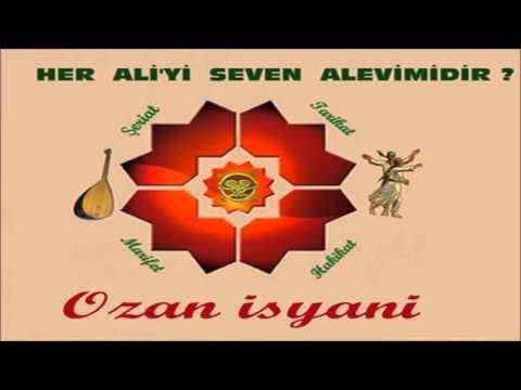 Ozan İsyani - Her Aliyi Seven Alevimidir [© ARDA Müzik]