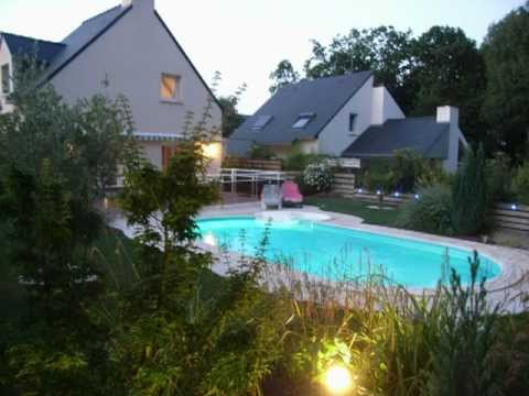 Montage d 39 une piscine waterair olivia escawat youtube for Une piscine