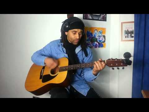 Heart as Wide as the World.. Acoustic cover