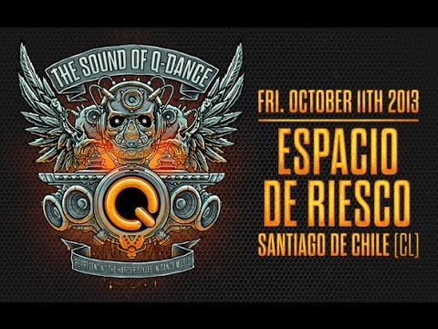 Download The Sound of Q-dance Chile | Official Q-dance Aftermovie