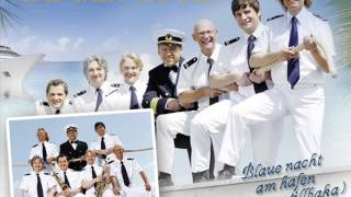 Captain Cook - Blaue nacht am hafen (Jag ser tillbaka)