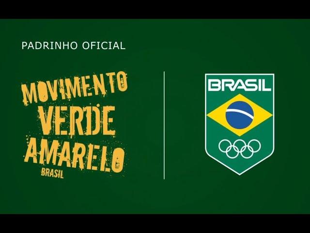 Clipe - Conquistando o Japão, o hino oficial do Time Brasil para os Jogos de Tóquio 2020