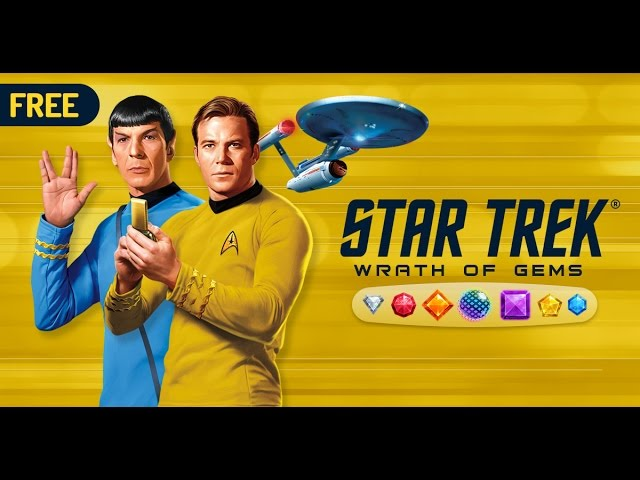 Discover Star Trek Wrath of Gems
