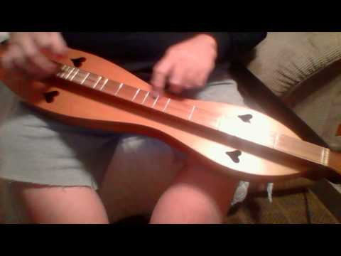 Aeolian mode  Wayfaring Stranger  Shady Grove  DAC tuning
