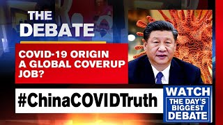 COVID-19: Global Reports Raise Questions On China's Role   The Debate