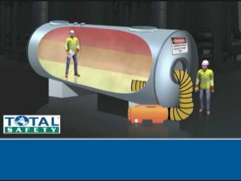 Total Safety Confined Space