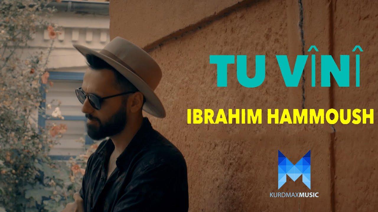 Ibrahim Hamoush - Tu Vini