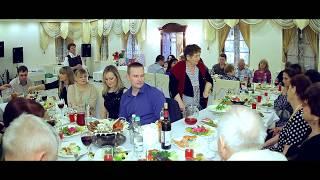 Золотая свадьба 50 лет в Новосибирске. Видеосъемка торжественных мероприятий
