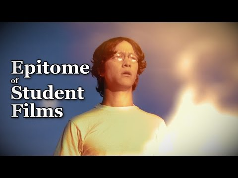 Epitome of Student Films