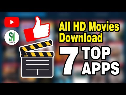 Top movies download apps | free download movies latest android apps