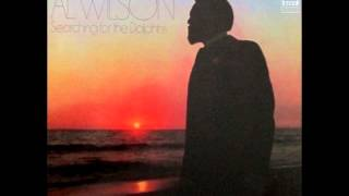 Watch Al Wilson Who Could Be Lovin You other Than Me video