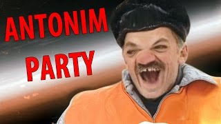 Engoypin - Какашка с Пюрешкой (Антоним Пати)
