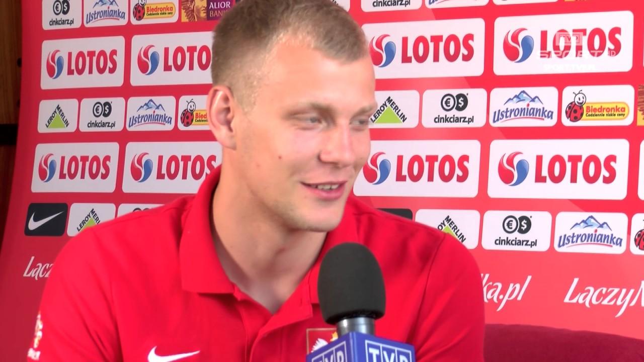 Jakub Wrąbel: polski bramkarz na Euro będzie miał sporo roboty