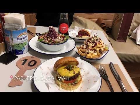 In DUBAI (vlog. 1) | ramenbowl