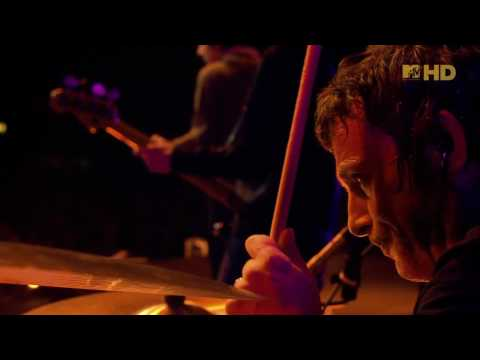 Oasis - Waiting for The Rapture - Live at Wembley Arena 2008 MTV HD