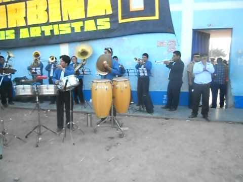 "BANDA ORQUESTA INTERNACIONAL ""ARMONIA PERU"""""""