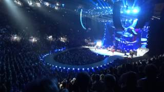Rolling Stones - You Can't Always Get What You Want - Live In Montreal 2013.
