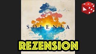 Solenia - Rezension