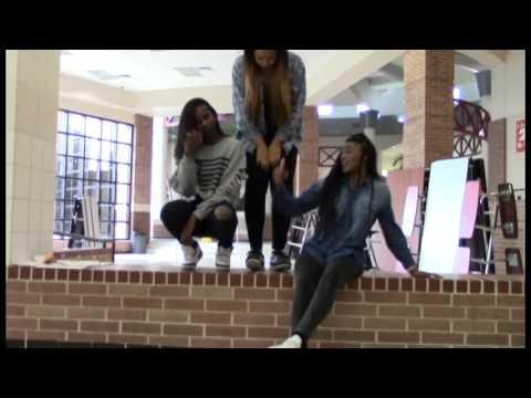 Alief Taylor High School Staar Video 2015 - YouTube