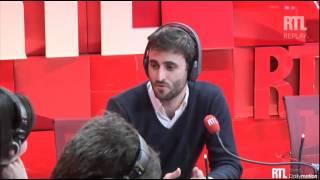 La Belle Assiette dans RTL Grand Soir - 24/02/2014