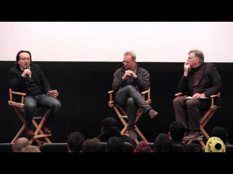 Columbia College Chicago: Cinema, Meet TV: Len Amato (BA '75, HDR '15) and Jeff Jur (BA '76)