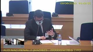 Jesuit Massacre Trial Session 2 Part 1