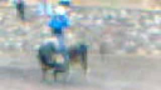 Guero Rodriguez VS Chilito Pikin