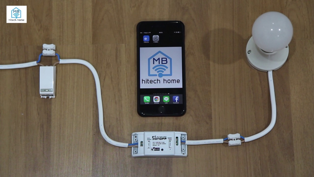 smart start wiring diagram [ 1280 x 720 Pixel ]