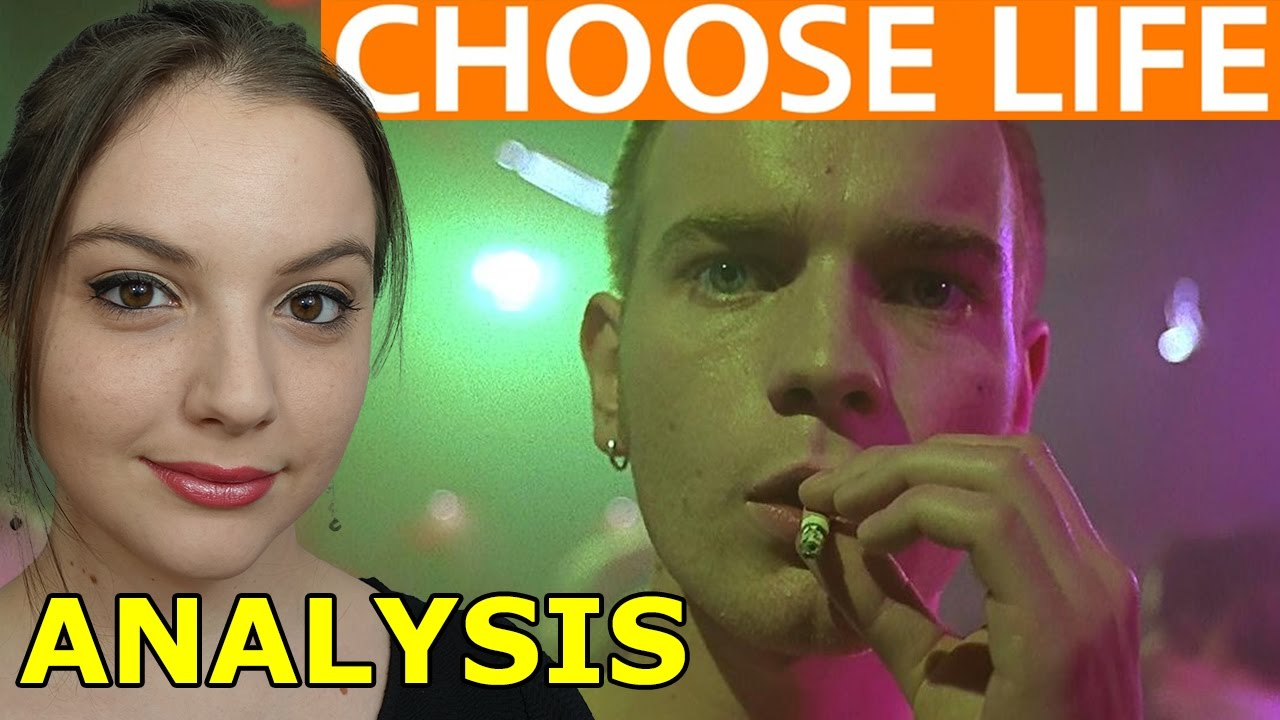 trainspotting analysis 'trainspotting' by irvine welsh is the fourth in a series of a books i am reading and reviewing based on the theme the junkie in literature with the aim to learn more about this sub-culture.