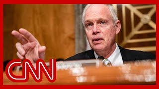 GOP senator questions federal coronavirus guidance