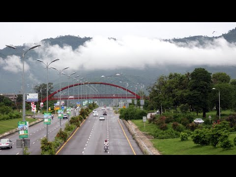 Islamabad 2018, Pakistan 🇵🇰 Virtual Tour