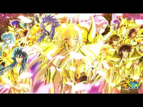 Saint Seiya OST Inside a Dream / Yume no Naka ni