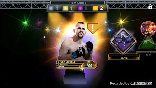 Iconic Fighter Pack UFC EA Sports Mobile