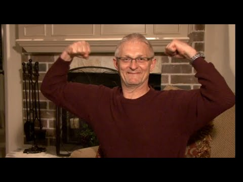 Stroke / Brain-Damage Healing Miracle - Alan Moore