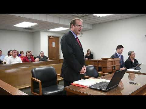 Lawyers argue bond as Nikki Joly is arraigned
