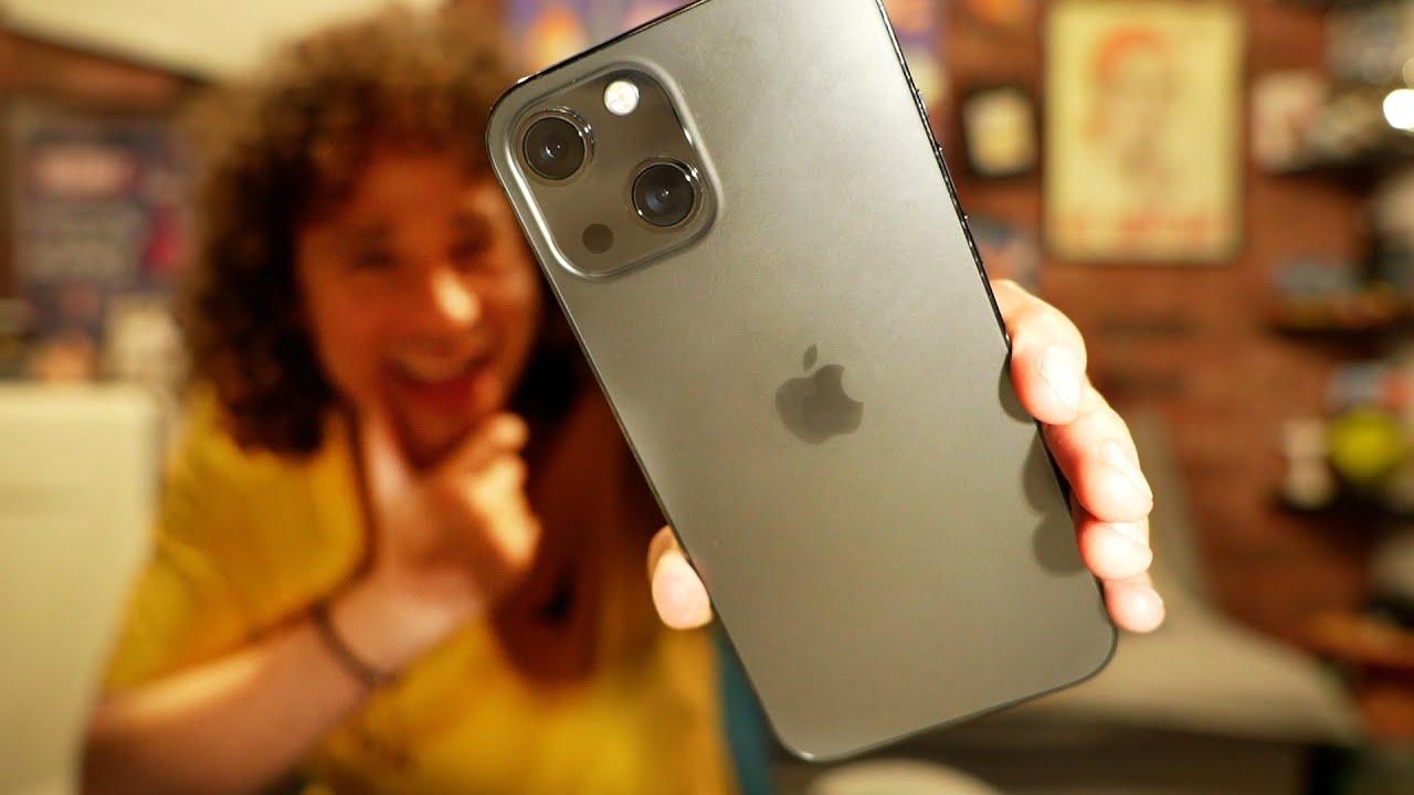 Download El iPhone 13 está aquí: ¿Valdrá la pena gastar TANTO? 📱
