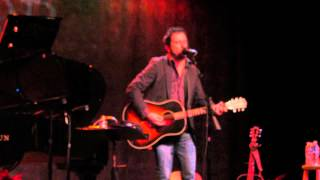 Watch Will Hoge Let Me Be Lonely video