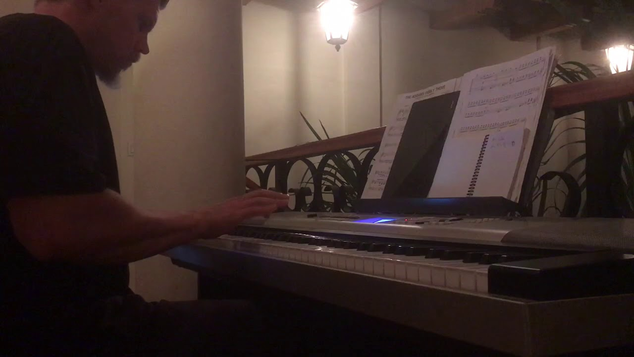 Michael Jackson Give Into Me Piano Chords Youtube