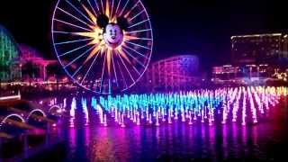 World of Color March 12, 2013 (Full Show) 1080p
