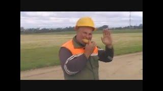 Чувашский клип про шабашников.