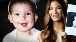 """"""" COCO """" BEHATI PRINSLOO """" LILY """" ALDRIGE """"Before I Was A Supermodel II:MARCH.14.2011"""