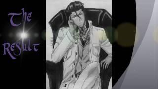 How to Draw Sōsuke Aizen