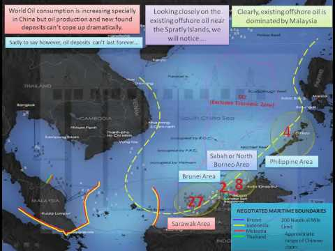 Past and Present Historical Chronology of royal Sultanate of Sulu and North Borneo kingdom P8.wmv