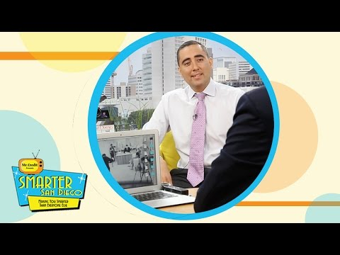 Smarter San Diego - Ep. 38 - LIVE on CH4SD